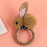 Nouveau-mignon-animaux-lapin-Style-bandes-de-cheveux-feutre-en-trois-dimensions-en-peluche-oreilles-de