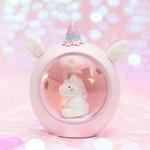 Nouveaut-2018-Mini-veilleuse-licorne-LED-de-d-coration-pour-la-maison-lampe-de-bureau-mignon