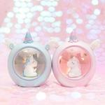 Licorne-LED-veilleuse-pour-enfants-b-b-enfants-lampe-de-chevet-enfants-jouet-Animal-chambre-d
