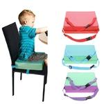 Enfants-augment-chaise-Pad-b-b-salle-manger-coussin-r-glable-amovible-chaise-haute-rehausseur-coussin