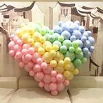 100-pc-lot-5-10-pouces-Macaron-Latex-ballons-mariage-anniversaire-d-coration-Globos-b-b