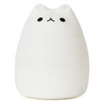 Color-LED-veilleuse-Animal-chat-stype-Silicone-doux-respiration-dessin-anim-b-b-p-pini-re