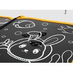 Tumama-Portable-tableau-de-craie-souple-dessin-livre-Animal-vie-Marine-coloriage-livre-bricolage-tableau-noir