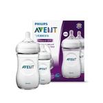AVENT-2-pi-ces-260-ml-biberon-b-b-sans-BPA-jus-infantile-eau-de-lait
