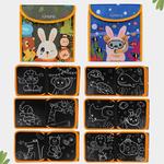 Tumama-dessin-jouets-250x220mm-tanche-Portable-planche-dessin-sans-poussi-re-craie-Dip-pour-enfants-r