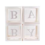 boite transparente-lettre-alphabet-baby-shower