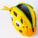 Mignon-enfant-en-bas-ge-Schoo-sacs-sac-dos-maternelle-enfants-filles-gar-ons-cartable-3D