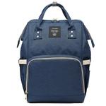 sac à dos bleu marine