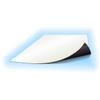 Papier magnétique imprimable