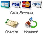 Moyens de paiement 3
