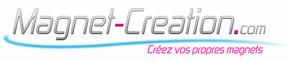 Nouveau logo MAGNET CREATION