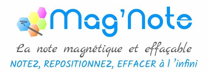 LOGO MagNote 2