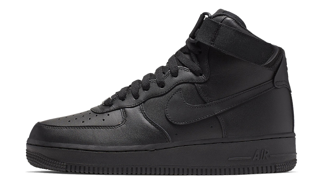 Nike Wmns Air Force 1 High - FEMME
