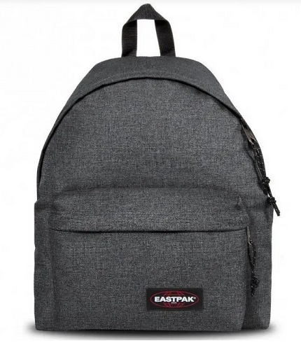Eastpak Padded Pak\'r - Black Denim
