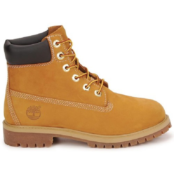 Timberland Boot 6-Inch Homme jaune