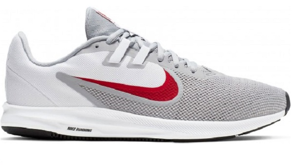 Nike Downshifter 9 Gris Homme