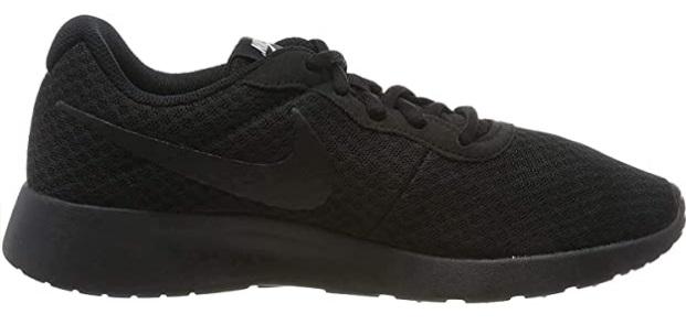 Nike Tanjun Noir Femme