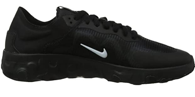 Nike Renew Lucent Noir Homme