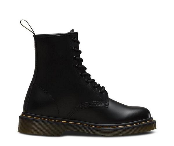 Dr Martens 1460 Black Smooth 11822006.L