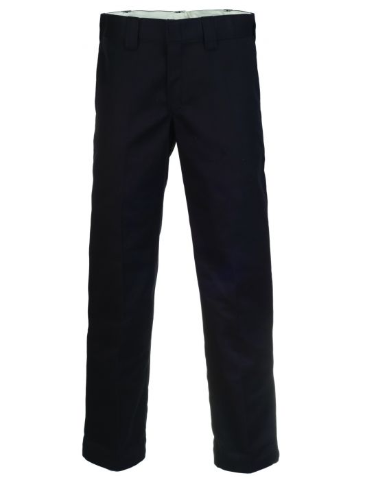 Dickies Slim Straight Work Pant 873 Black