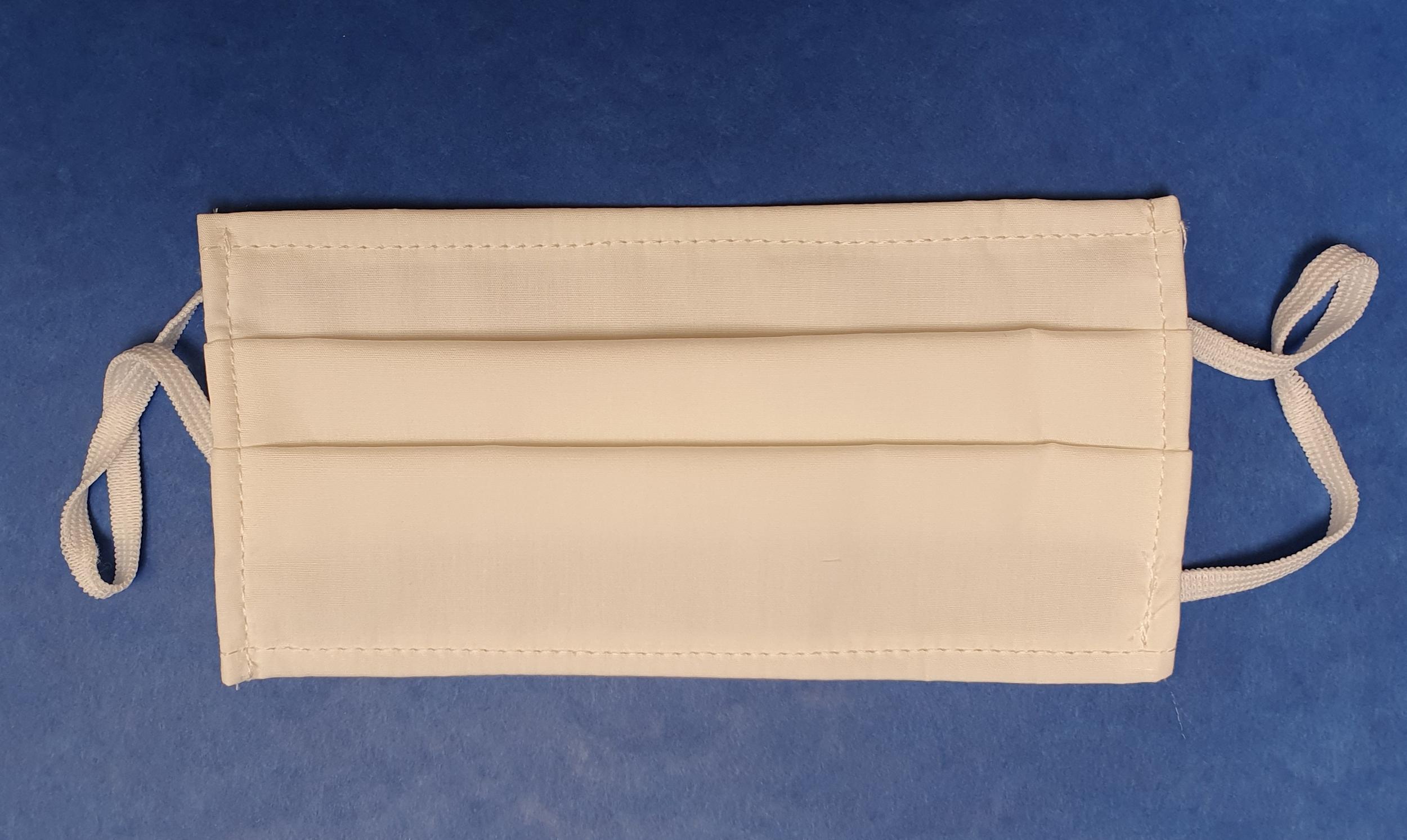 1 masque de protection respiratoire en tissu lavable 20 fois