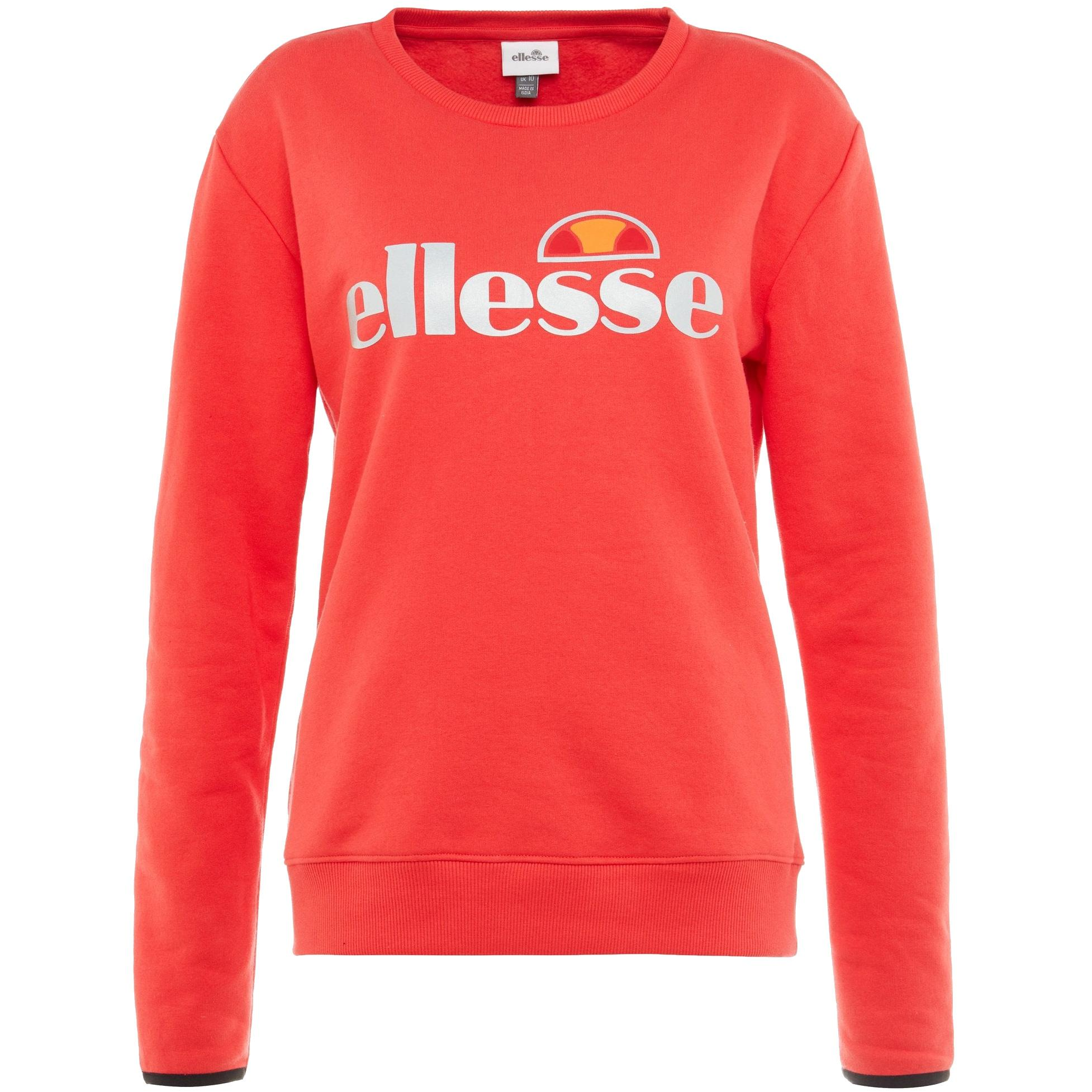 Ellesse Sweatshirt Caserta 2 Rose