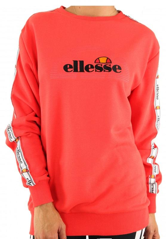 Ellesse Sweatshirt Bodrum Rose