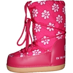 Boot Fleur 1
