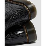 Dr Martens 1460 Pascal Black Zebra Gloss Emboss 26716001  2
