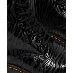 Dr Martens 1460 Pascal Black Zebra Gloss Emboss 26716001  6
