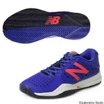 New Balance Chaussure de tennis MC996BO2 2