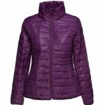 doudoune airness stooty violet 1