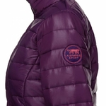 doudoune airness stooty violet 3