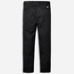 Dickies Slim Straight Work Pant 873 Black 2