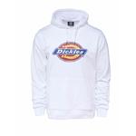 Dickies San Antonio Regular Hoody White 1