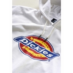 Dickies San Antonio Regular Hoody White 3