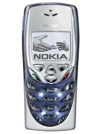 Nokia 8310 blue