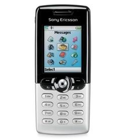 Sony Ericsson T610i