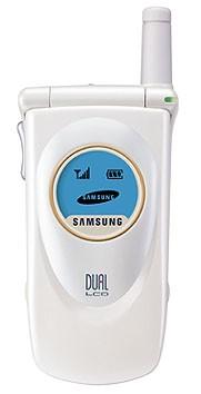 Samsung SGH-A200