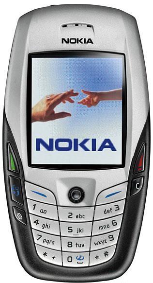 Nokia 6600