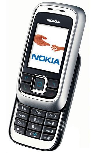 NOKIA 6111 Black