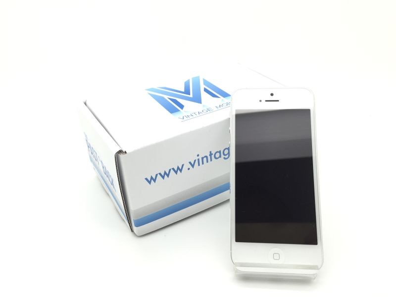 Apple iPhone 5 16 Go White
