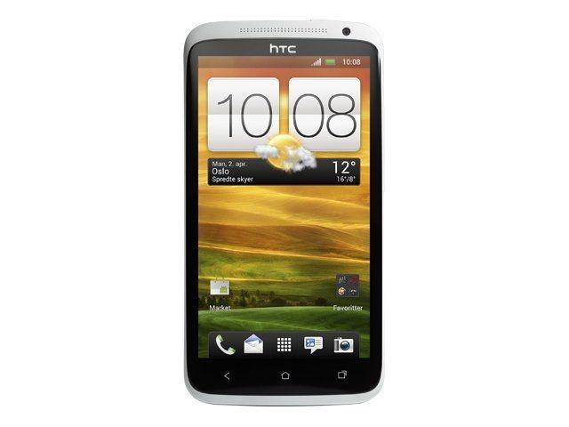 HTC ONE X 16GO