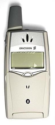 Ericsson T39m Beige