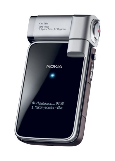 Nokia N93i