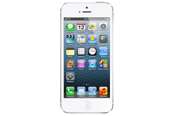 IPHONE 5S 64GB WHITE