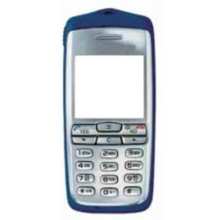 Sony Ericsson T600 Blue