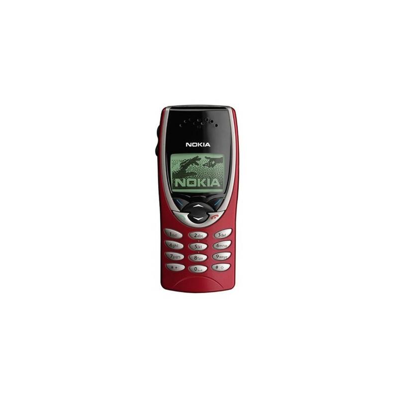 nokia-8210-rouge