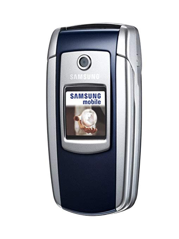 Samsung SGH-M300 Blue