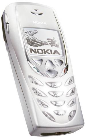 Nokia 8310 white